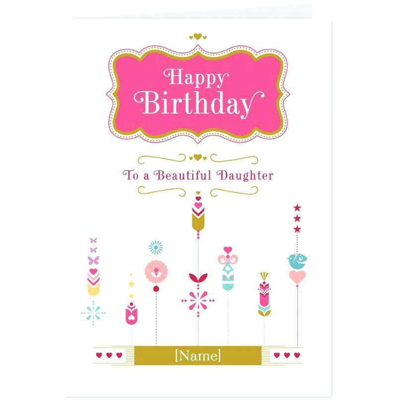Free Downloadable Birthday Invitation Cards