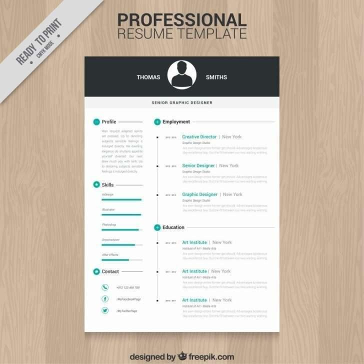 Free Downloadable Cv Template Word