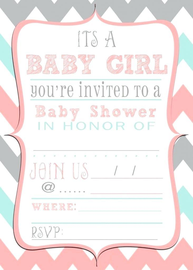 Free Editable Baby Shower Invitation Templates Boy