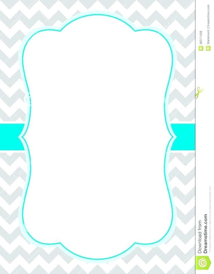 Free Editable Diaper Party Invitation Templates