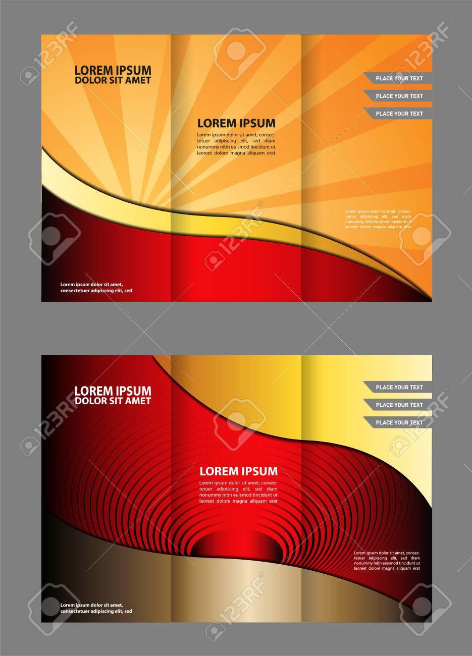 Free Editable School Brochure Templates