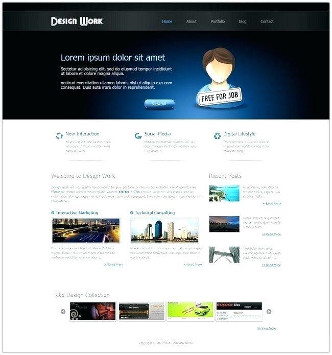 Free Education Website Templates Dreamweaver
