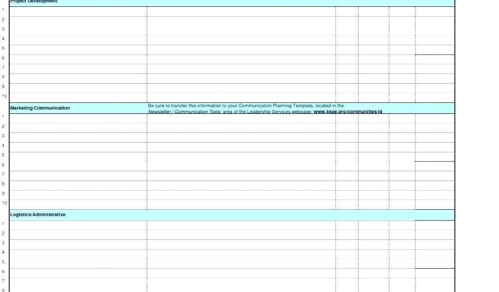Free Excel Employee Capacity Planning Template