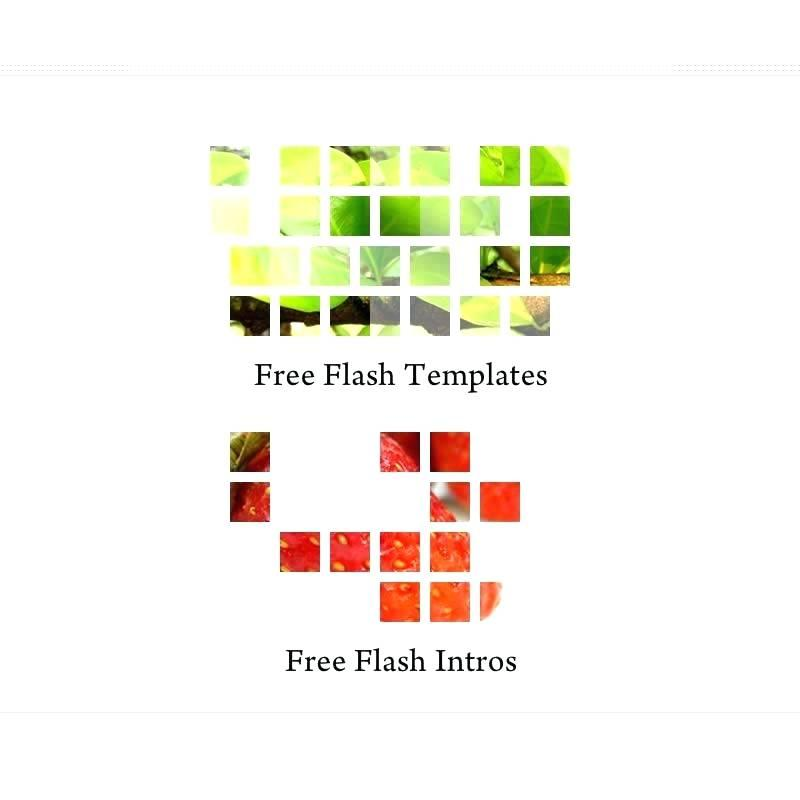 Free Flash Banner Templates Fla Download