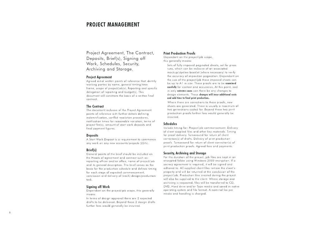 Free Freelance Graphic Design Contract Template Pdf