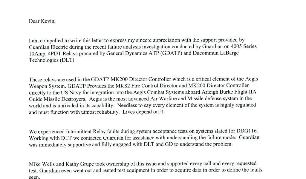 Free Guardianship Letter Template Uk