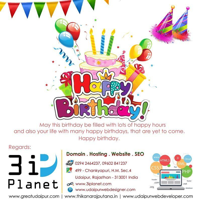 Free Happy Birthday Banner Templates