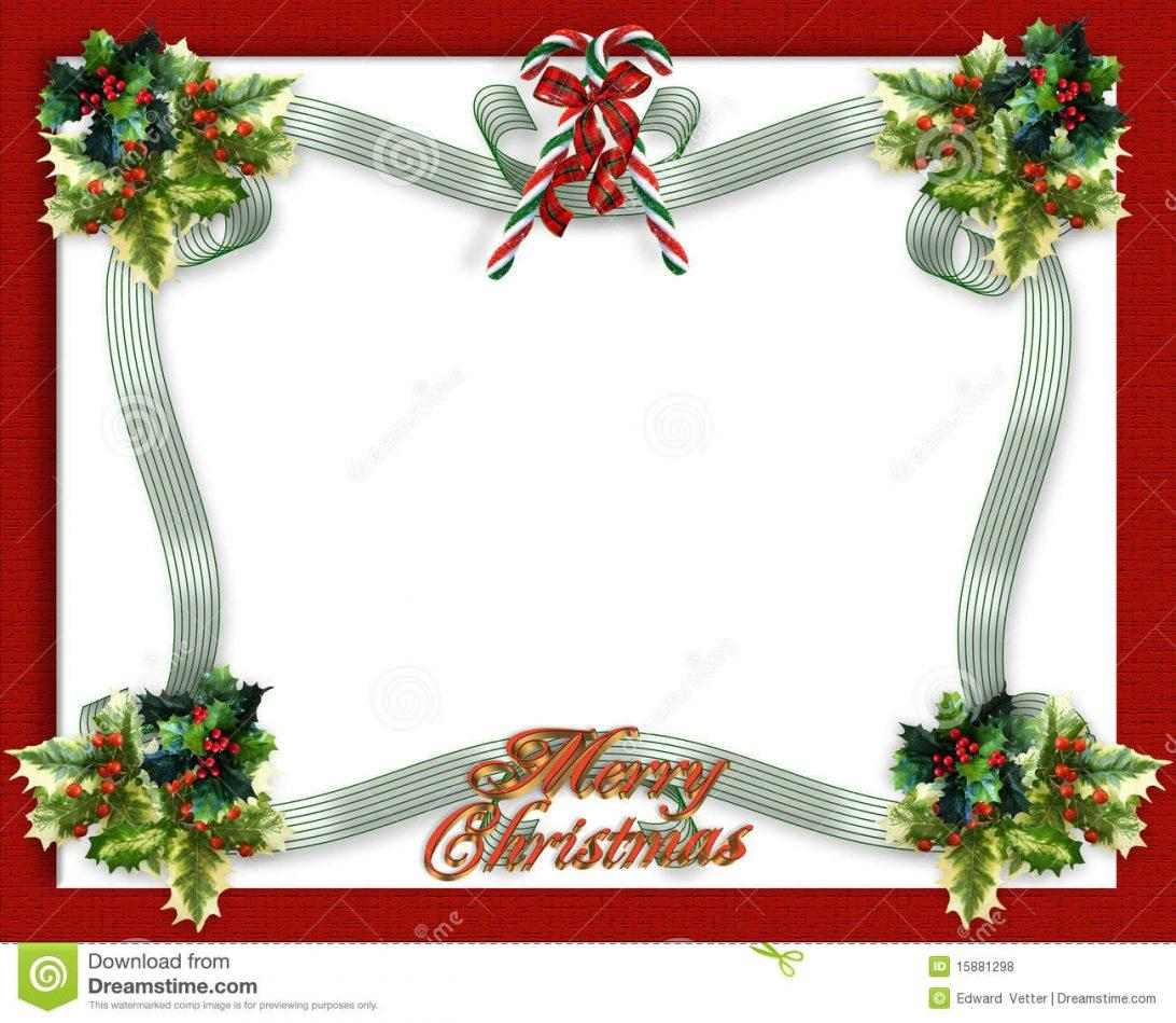 Free Hawaiian Christmas Invitation Templates