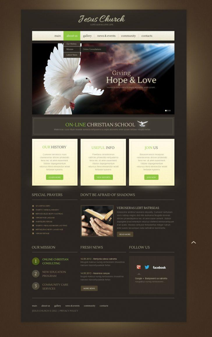Free Hindu Religious Website Templates Download Html And Css