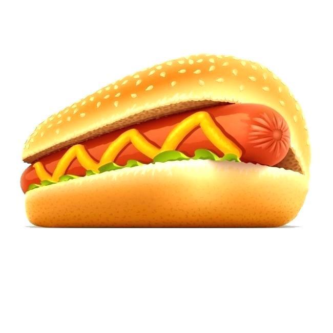 Free Hot Dog Fundraiser Flyer Templates