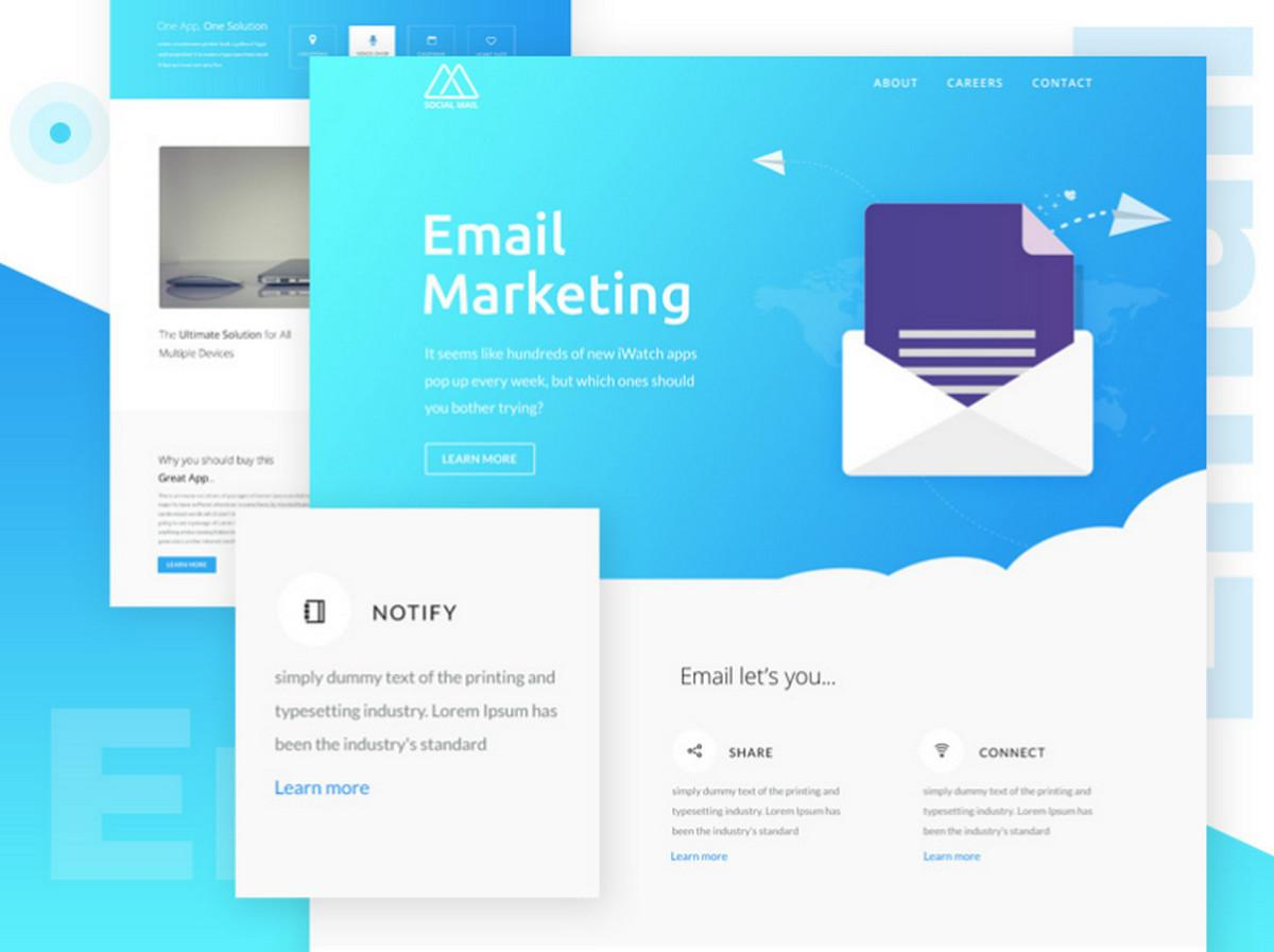 Free Html Email Templates Outlook