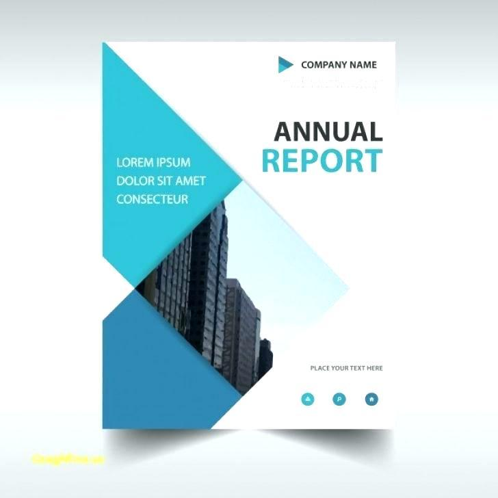 Free Indesign Report Templates Download