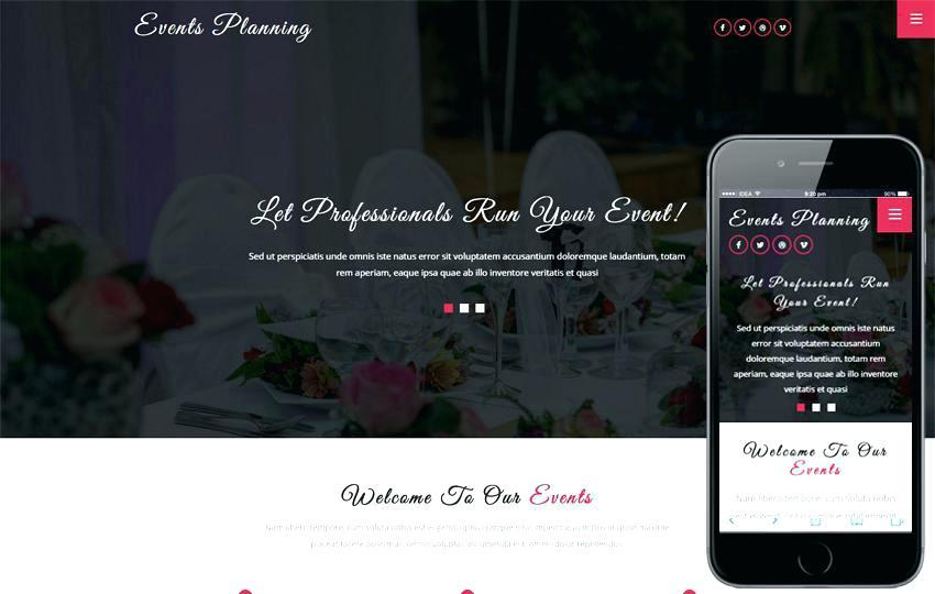 Free Indian Wedding Website Templates