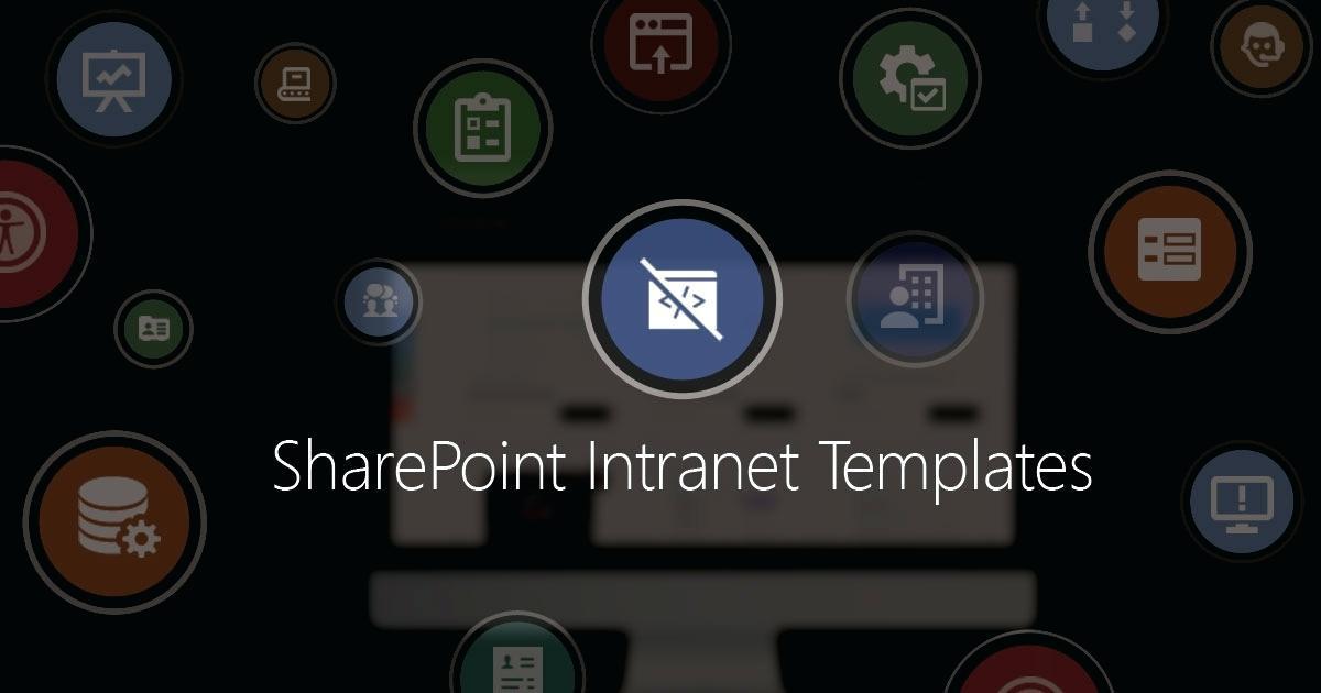 Free Joomla Intranet Templates Download