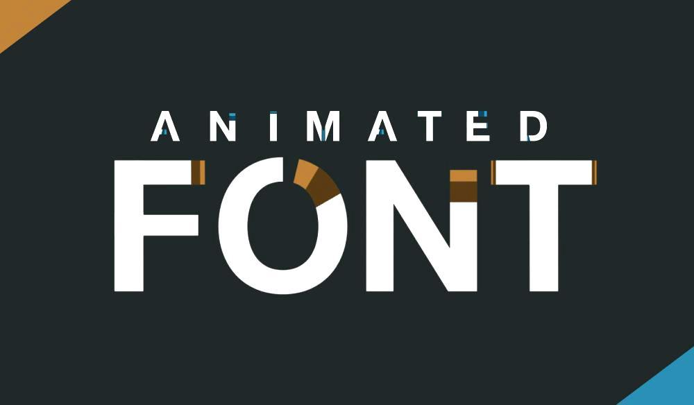 Free Kinetic Typography Template After Effects Cs4