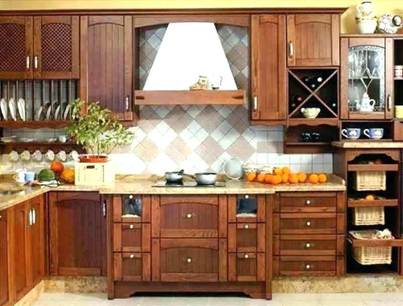 Free Kitchen Cabinet Templates Design