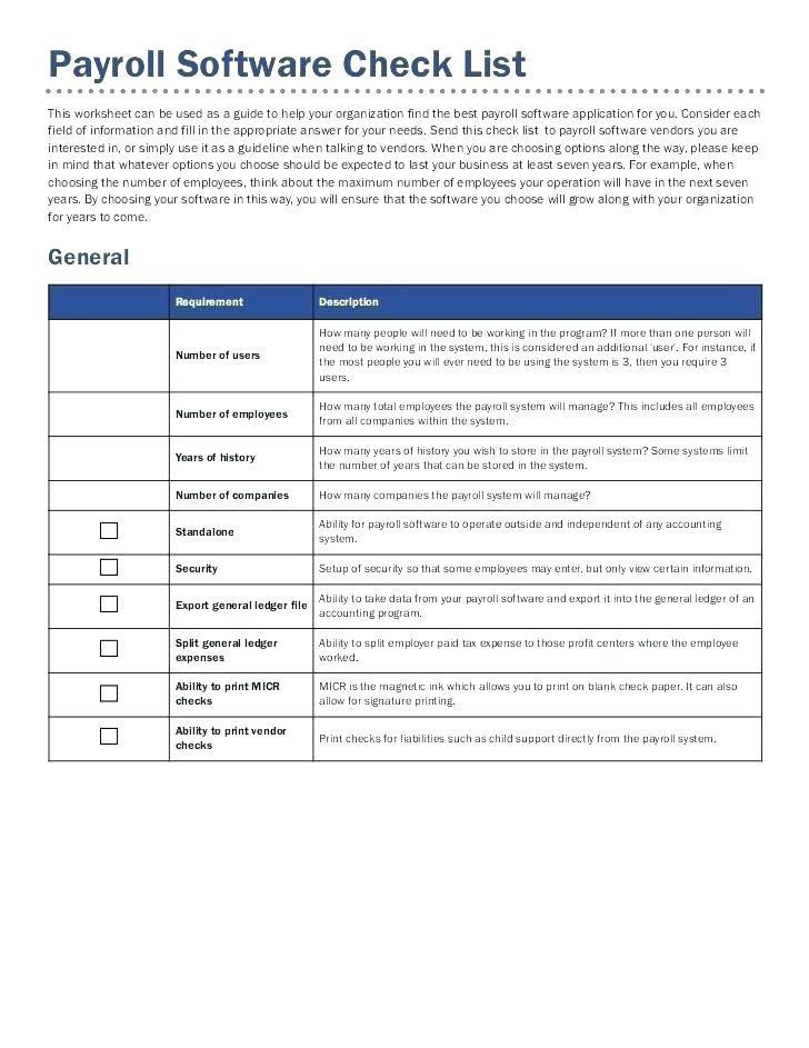 Free Layered Process Audit Template