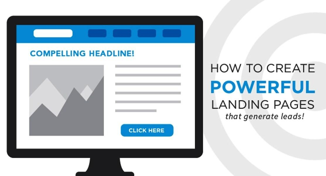Free Lead Capture Page Templates