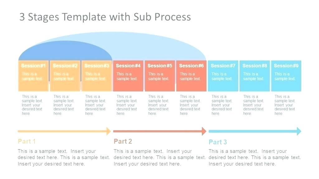 Free Lean Process Mapping Template