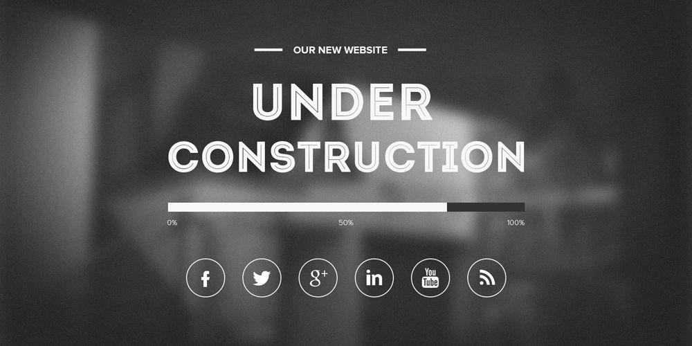 Free Logo Design Templates For Construction