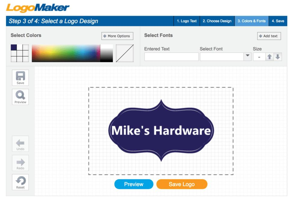 Free Logo Design Templates Software