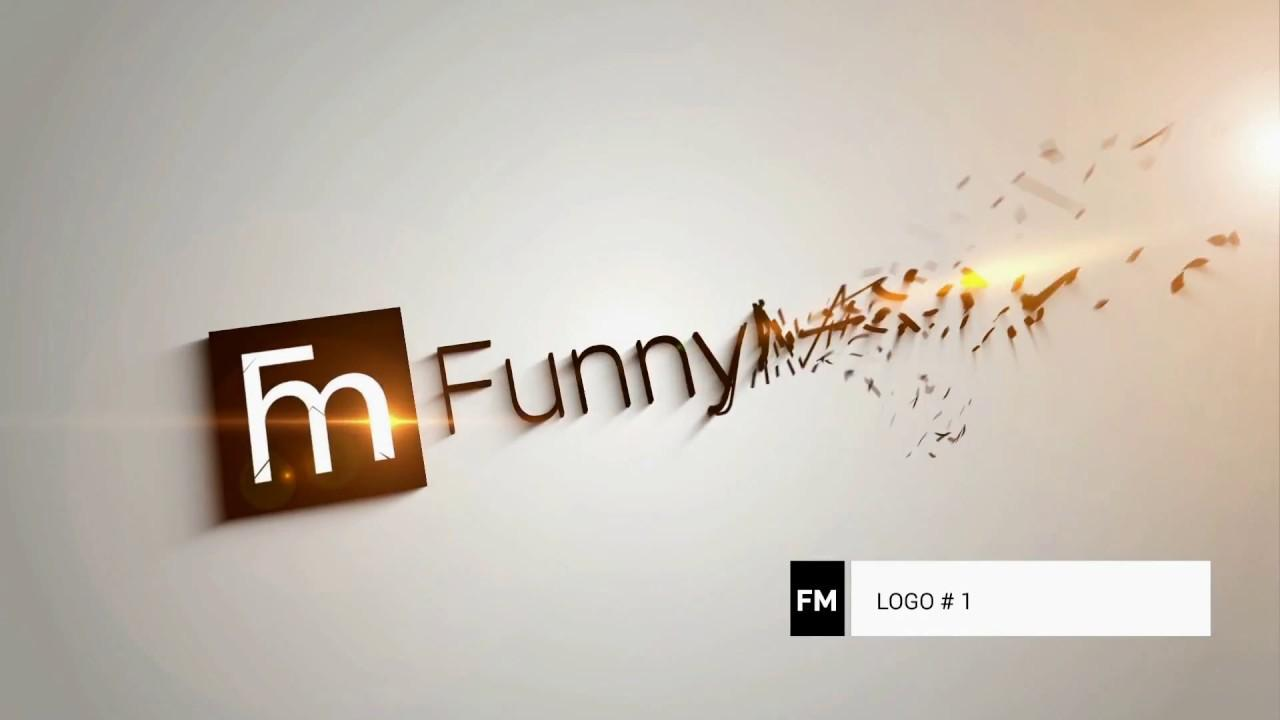 Free Logo Introanimationreveal Template After Effects Cc