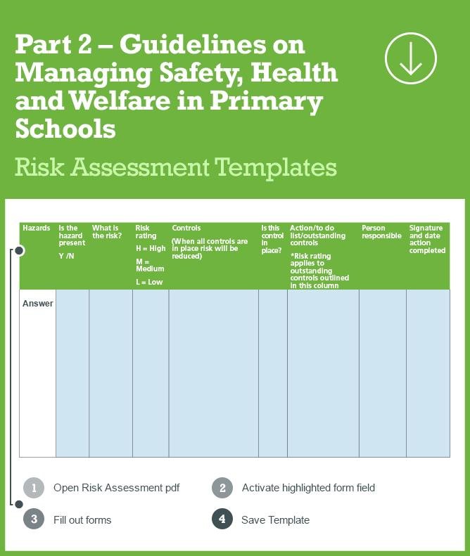 Free Lone Worker Risk Assessment Template