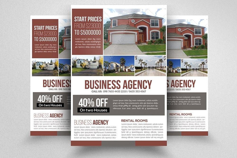 Free Mortgage Flyer Templates