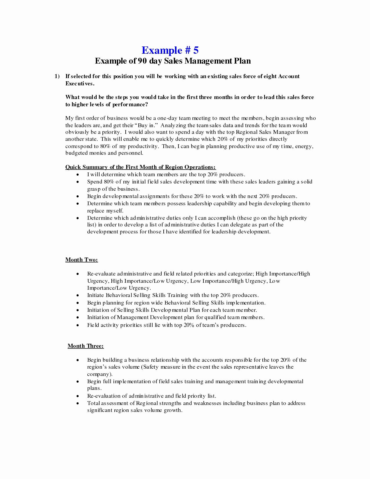 Free Mortgage Quality Control Plan Template