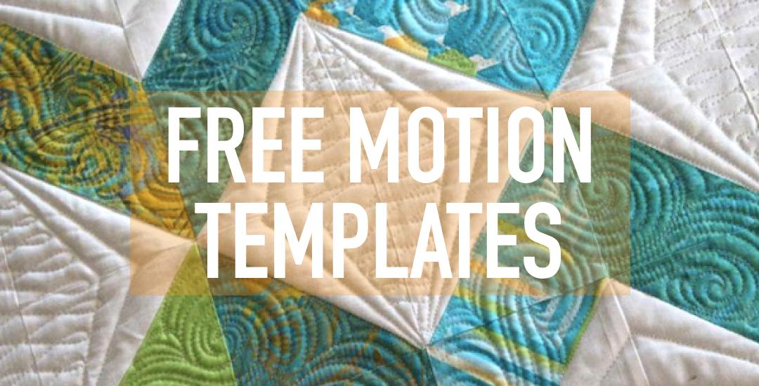 Free Motion Graphics Intro Templates