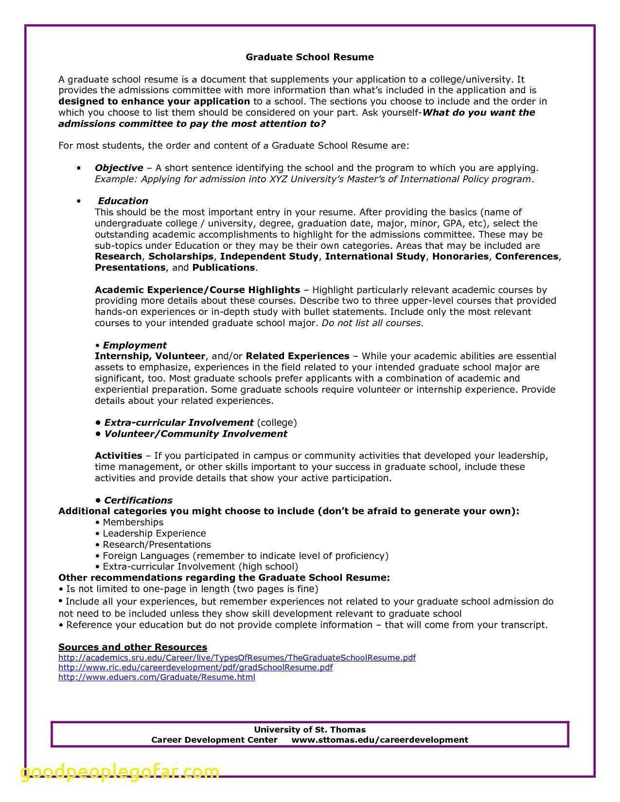 Free New Grad Nursing Resume Templates
