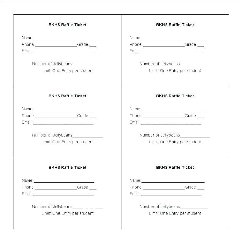 Free Owl Diaper Raffle Ticket Template