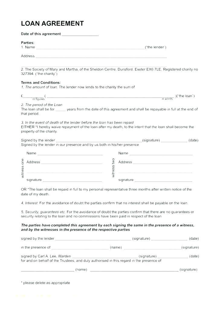Free Owner Finance Contract Form