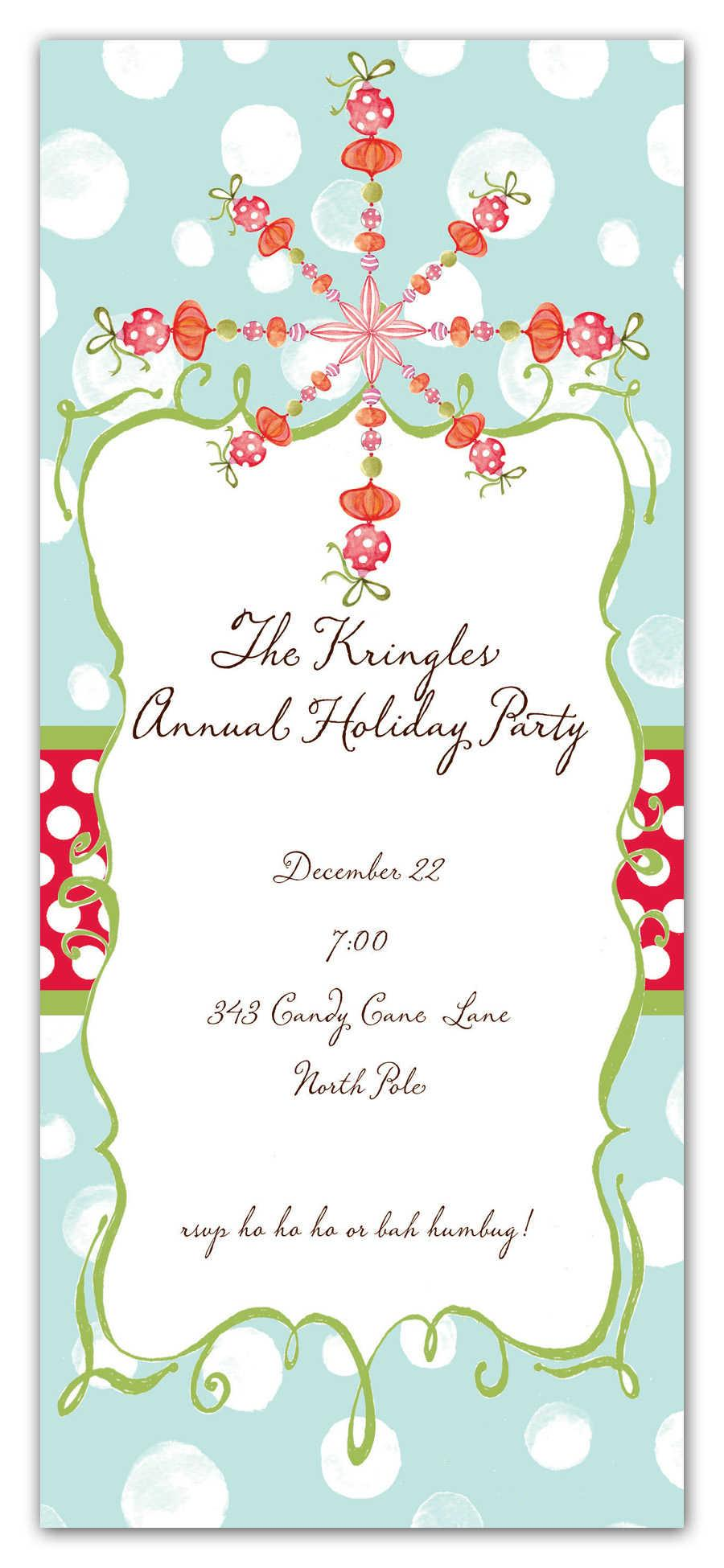 Free Party Invitation Templates Microsoft Word