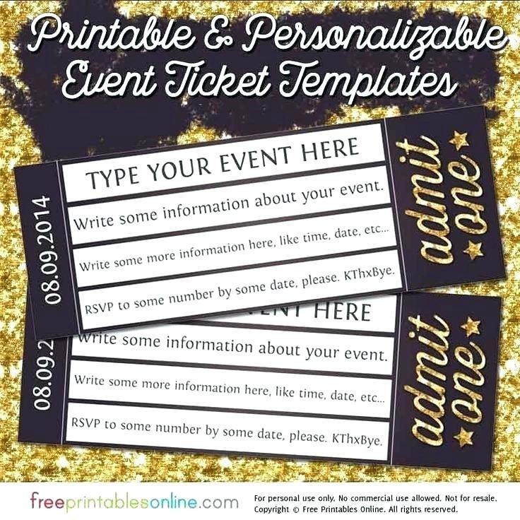 Free Party Invitation Templates No Download