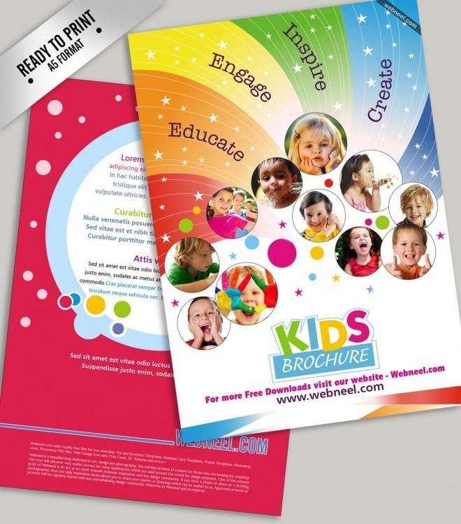 Free Patient Education Flyer Templates