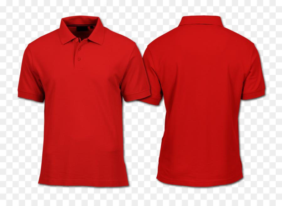 Free Polo Shirt Template