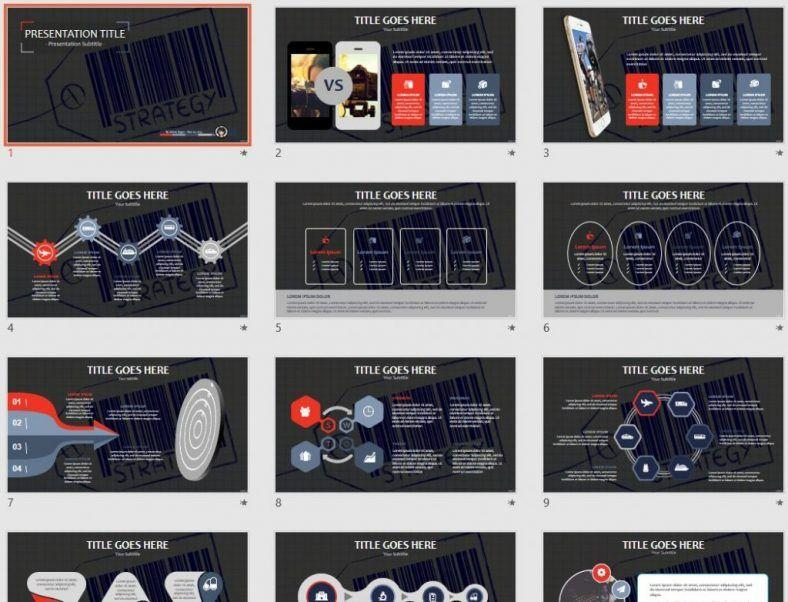 Free Powerpoint Templates Sales Strategy
