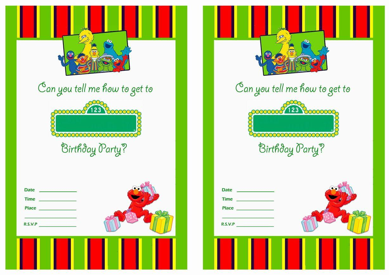 Free Printable 1st Birthday Invitations Templates