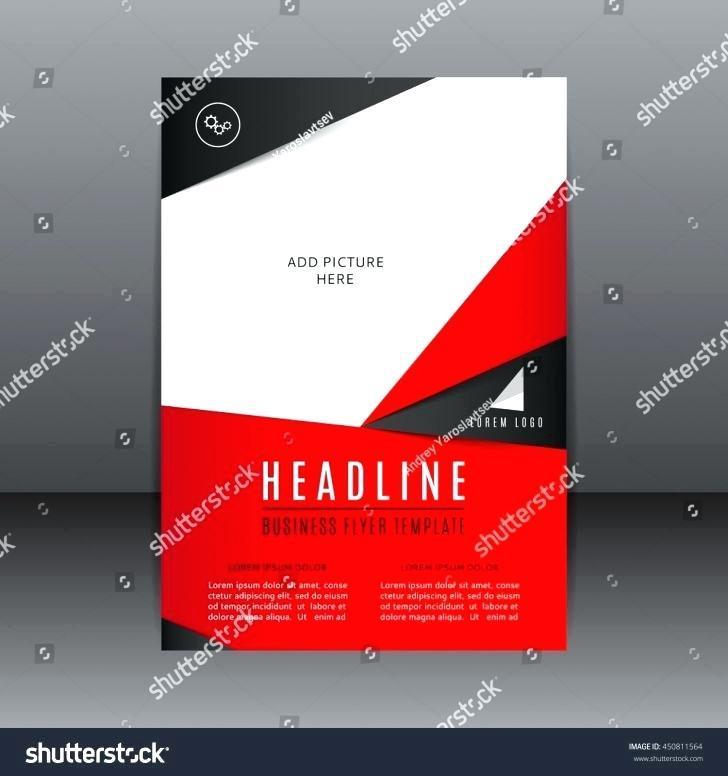 Free Promotional Flyer Design Templates