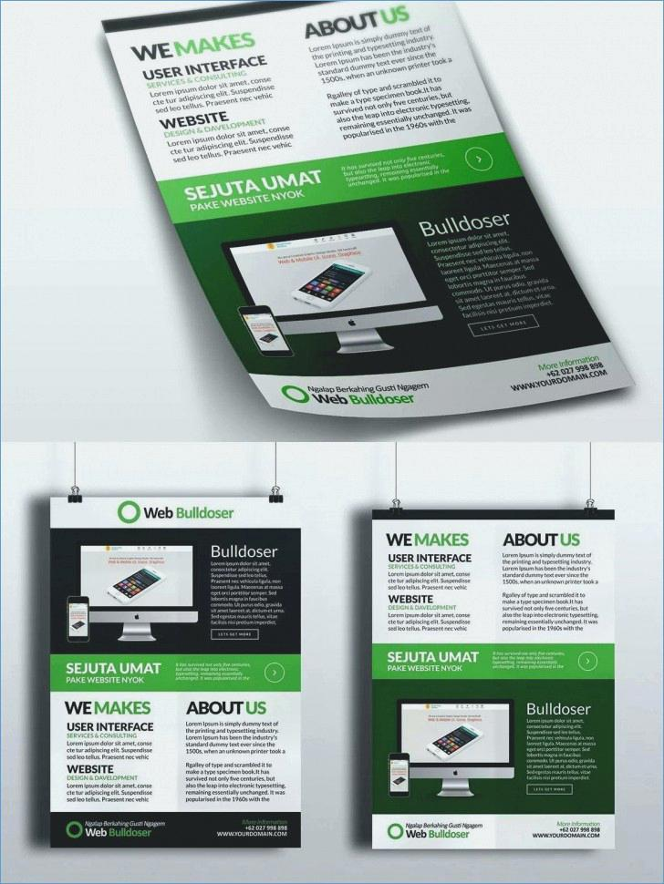 Free Publisher Brochure Templates Online