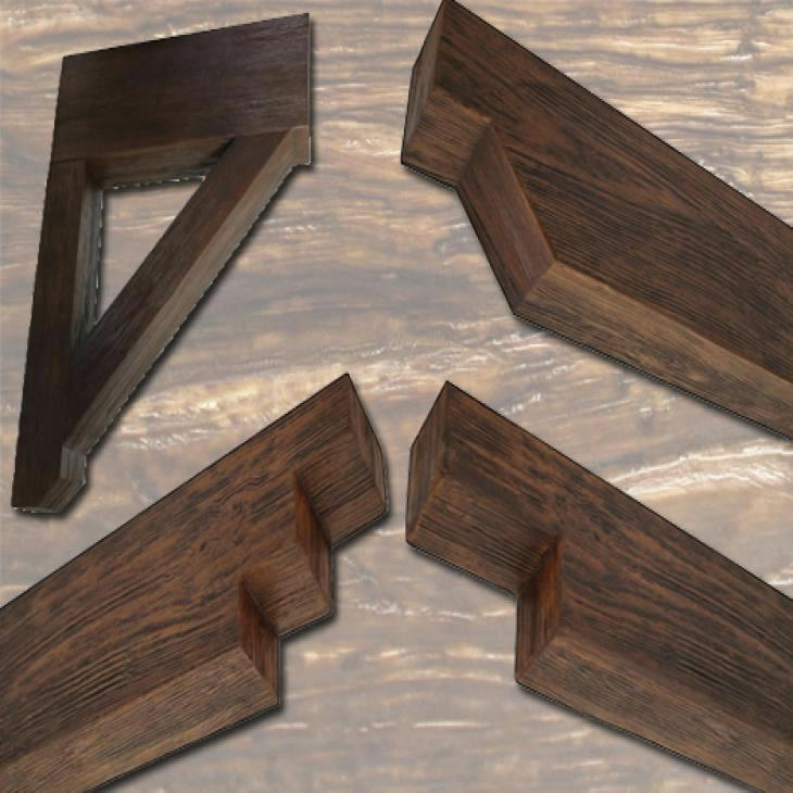 Free Rafter Tail Templates