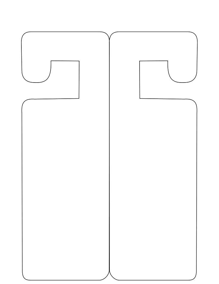 Free Real Estate Door Hanger Templates