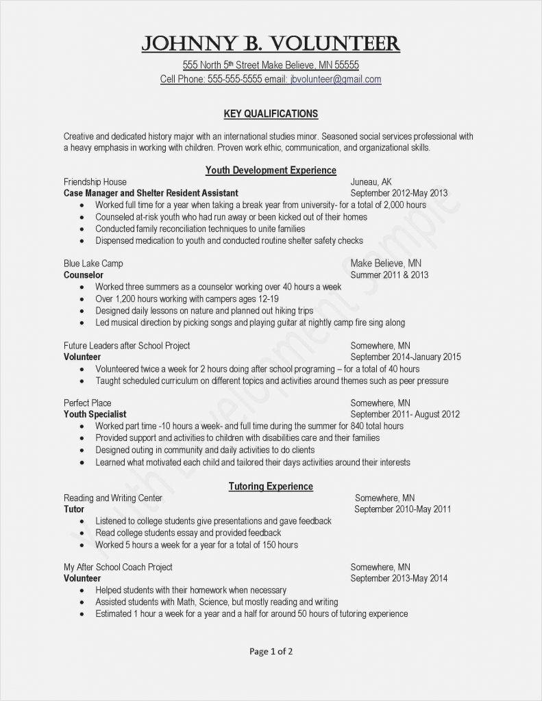 Free Reference Letter Template For Employment