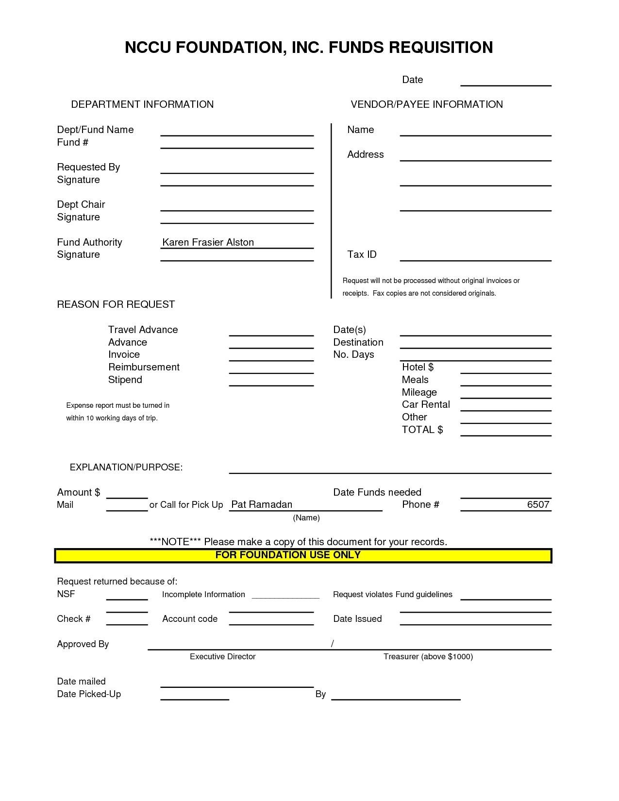 Free Rent Invoice Template Excel