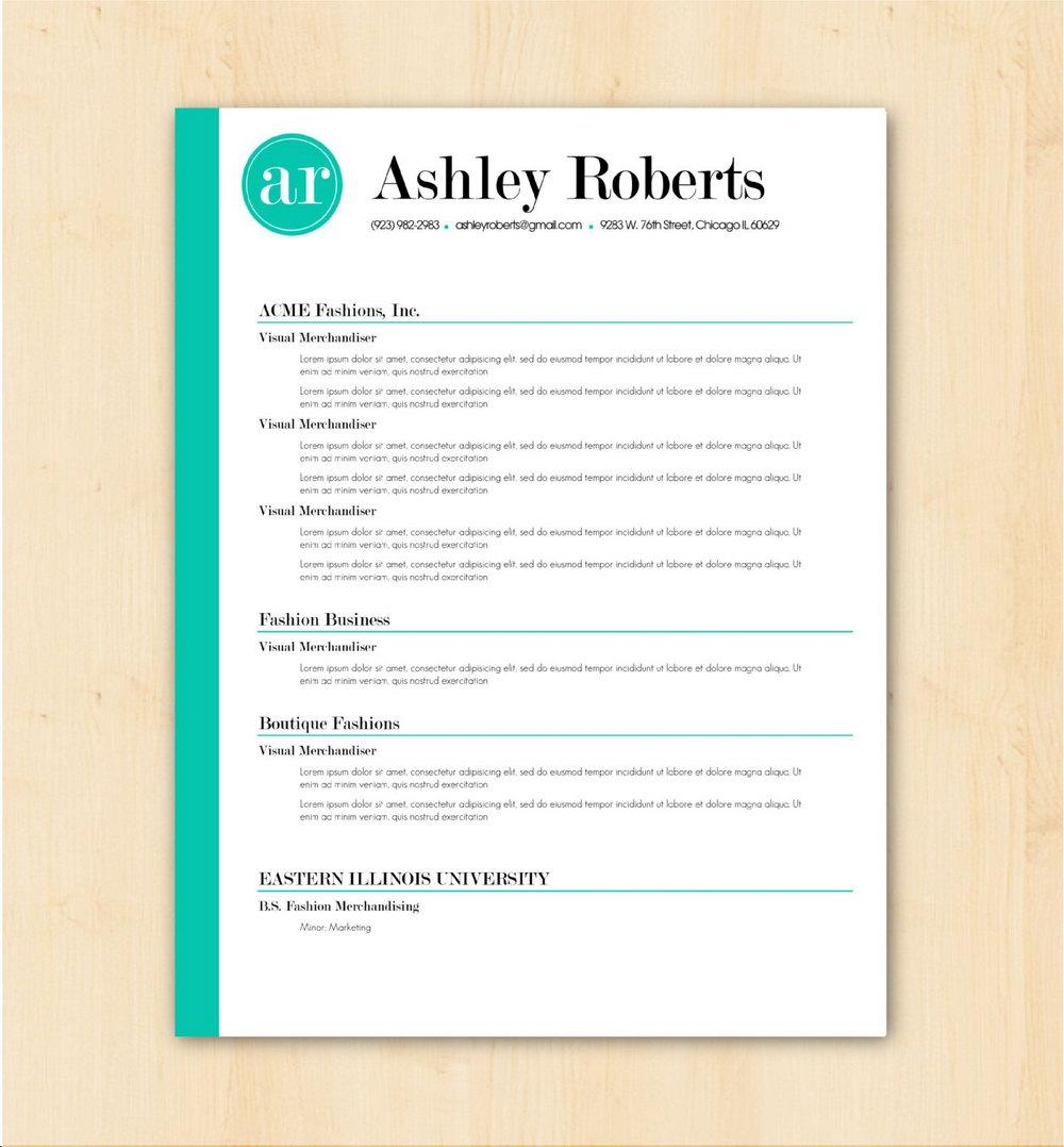 Free Resume Templates Download Docx
