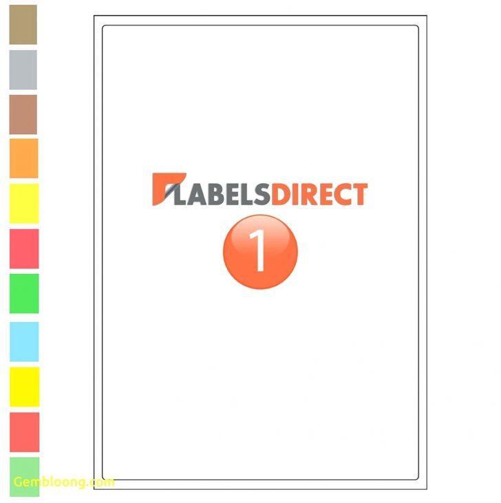 Free Return Address Labels Template Word