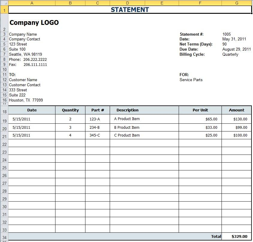 Free Sales Commission Template Excel