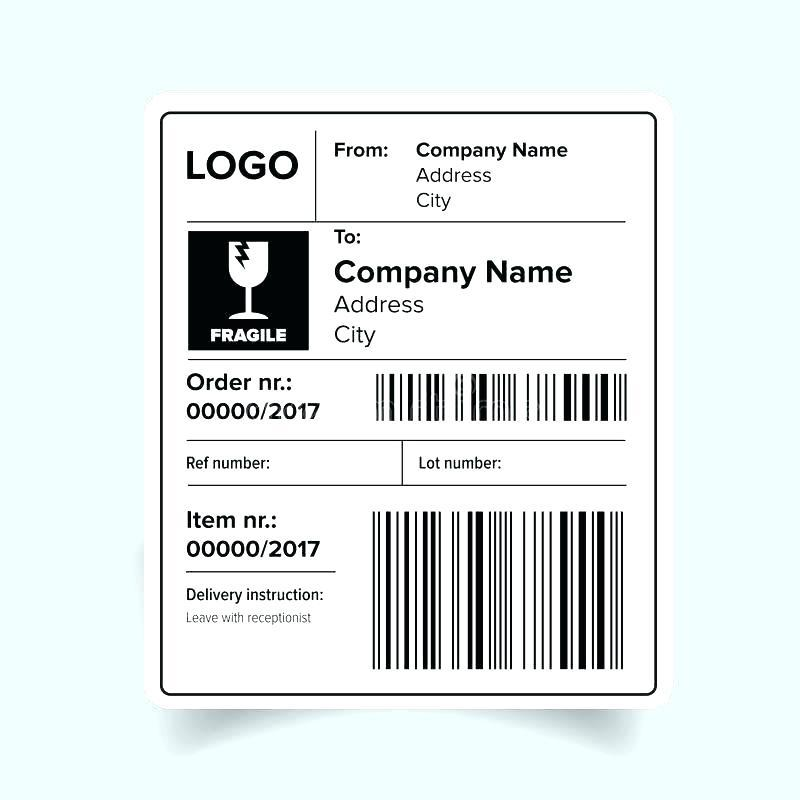 Free Shipping Contract Template