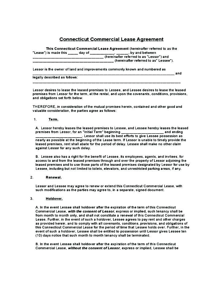 Free Short Rental Agreement Template